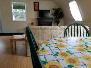 Neil's Harbour Vacation Rental