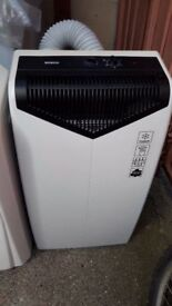 **BOSCH**PORTABLE AIR CONDITIONING UNIT \ DEHUMIDIFIER**8000 BTU**COLLECTION**NO OFFERS**WITH HOSE**
