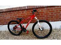 "🚲 Saracen Tufftrax Disc 14"" Mountain Bike - Fully Serviced"