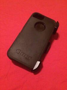 iPhone 5 Otterbox LifeProof Case w/ Belt Clip