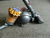 Dyson DC49 Cylinder Vacuum Cleaner