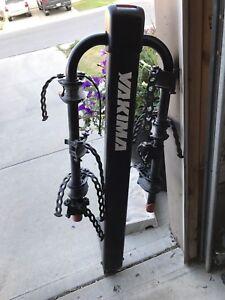 Yakima rack