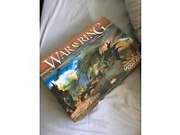 """War Of The Ring"" LOTR board game *new"
