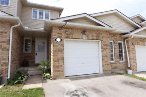 Beautiful 3+1 Bedroom Town House! OPEN HOUSE SAT July 29 2-4 PM.