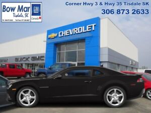 2014 Chevrolet Camaro 2SS  - Certified - Bluetooth -  V8 -  Prem