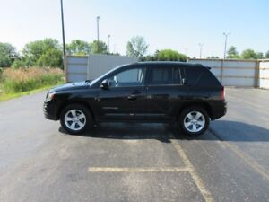 2014 Jeep COMPASS NORTH EDITION FWD