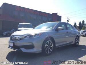 2016 Honda Accord LX, local/no accidents