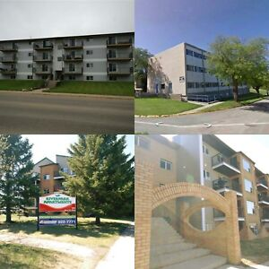River Park, Courtview & Tamarack Apartments. Starting @ $649