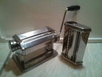 KitchenCraft Pasta Machine
