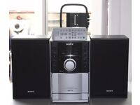 Sony CMT-EH10 Micro Hi-Fi Component System