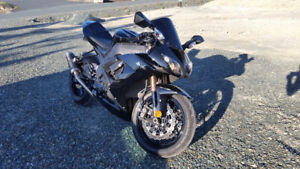 2008 zx10r $5000 Firm