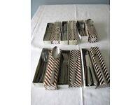 Cutlery - Dubarry still in original boxes