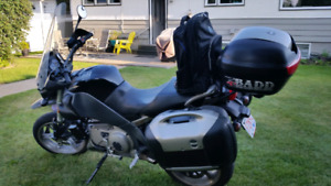 Buell Ulysses for sale