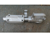 bradley hitch spring loaded dampened fully refurbished excellent condition