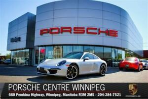 2014 Porsche 911 4 Certified Pre-Owned With Warrant Available Up