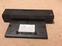 Dell PR02X PRO2X E-Port Plus Port Replicator Docking Station for Latitude Laptop
