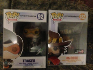 Funko POPs, sets and Exclusives for sale or Trade LOCALLY