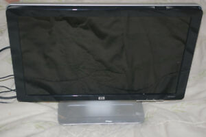 20 inch LCD colour Monitor for sale- HP Brand