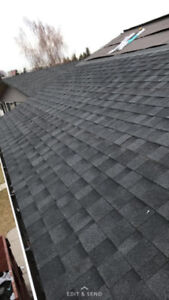Best Quality Complete shingles Roofing services for Residential,