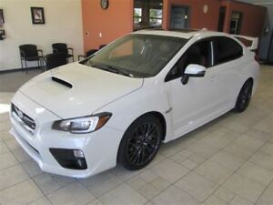 2015 Subaru WRX STi AWD 2.5L TURBO (NO PST) ONLY 29K!