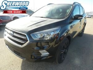 2017 Ford Escape Sport Package, Navigation, Moonroof