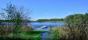 Waterfront - Beautiful Trent Severn System