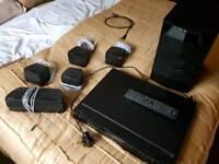 1000w home cinema system.
