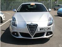 Alfa Romeo Giulietta 2.0 JTDM-2 140 Veloce 5dr