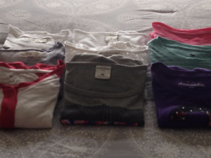 Lot of Youth Clothing - Girls size 12-14