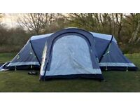 Kampa Daymer 8 Air tent for sale