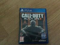 Cod Black ops 3 for PS4. Great condition.