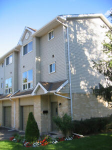 Fanshawe Students, Great Rooms, Large Townhouses, Walk to School