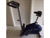 York Fitness 2in1 Cycle/Rower