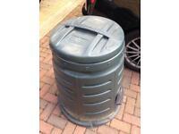 Composter bin