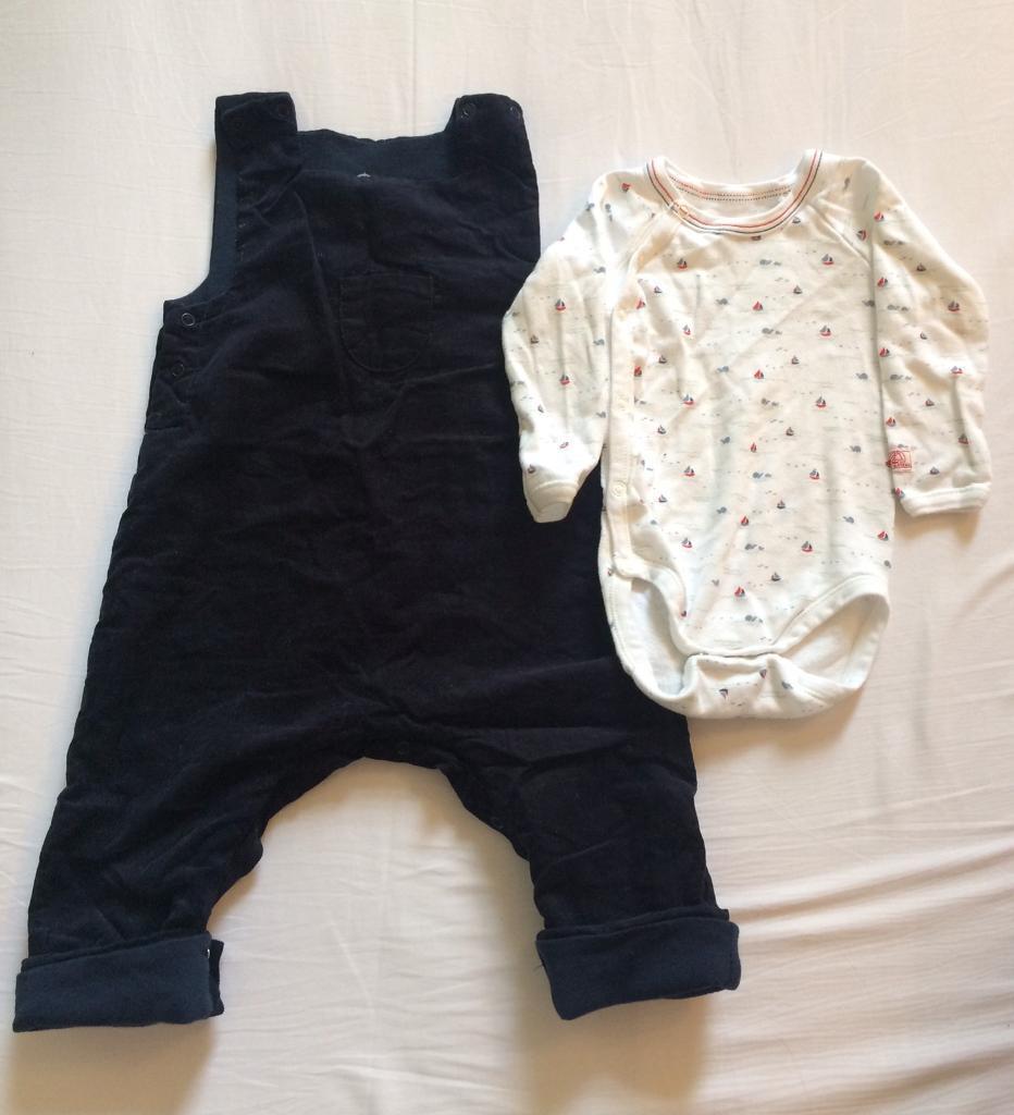 Baby clothes Petit Bateau Set 6m (67cmin Solihull, West MidlandsGumtree - Baby clothes Petit Bateau Set 6m (67cm). Baby clothes Petit Bateau Set 6m (67cm). Good condition