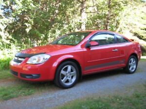 2010 Chevrolet Cobalt LT Z22 Coupe (2 door)
