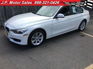 2013 BMW 3 Series 328i Xdrive, Power Sunroof, Heated Seats