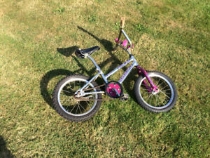 Twister BMX Supercycle