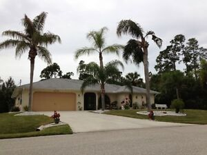 Home for Rent in Port Charlotte Florida