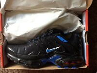 Brand new Nike air tns size uk8 £40