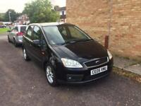 Ford C-Max Zetec 05. Very good condition inside&out. 12 month mot
