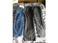 Maternity bundle size 12 all next and new look
