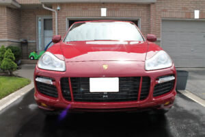 2008 Porsche Cayenne GTS 104k Well Maintained PRIVATE SALE