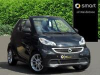 smart fortwo cabrio PASSION MHD (black) 2013-09-14