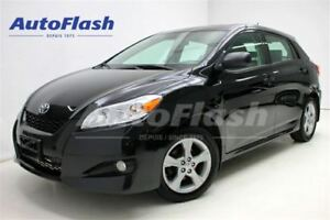 2012 Toyota Matrix Touring  *Clean!* Toit-ouvrant/Sunroof*