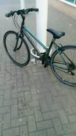 Dawes bike