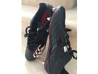 Canterbury Rugby Boots - Size UK 11 - never used - £20