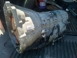 Bmw E46 330i ZF 5HP19 Automatic Transmission Tranny 00-05
