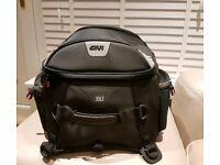 35L Saddle Bag