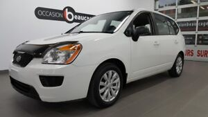 2012 Kia Rondo LX, air climatisé, hitch